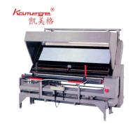 XD-328 Automatic fabric edge alignment batching machine